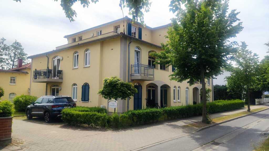 NEU: Villa Strandkuss, Strandküsschen