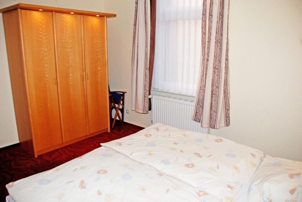 DEB 009 Appartementhaus auf Mönchgut, 02 Ferienapp