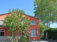 DEB 009 Appartementhaus auf Mönchgut, 03 Ferienappartement mit Terrasse in Thiessow auf Rügen (Ostseebad) - kleines Detailbild
