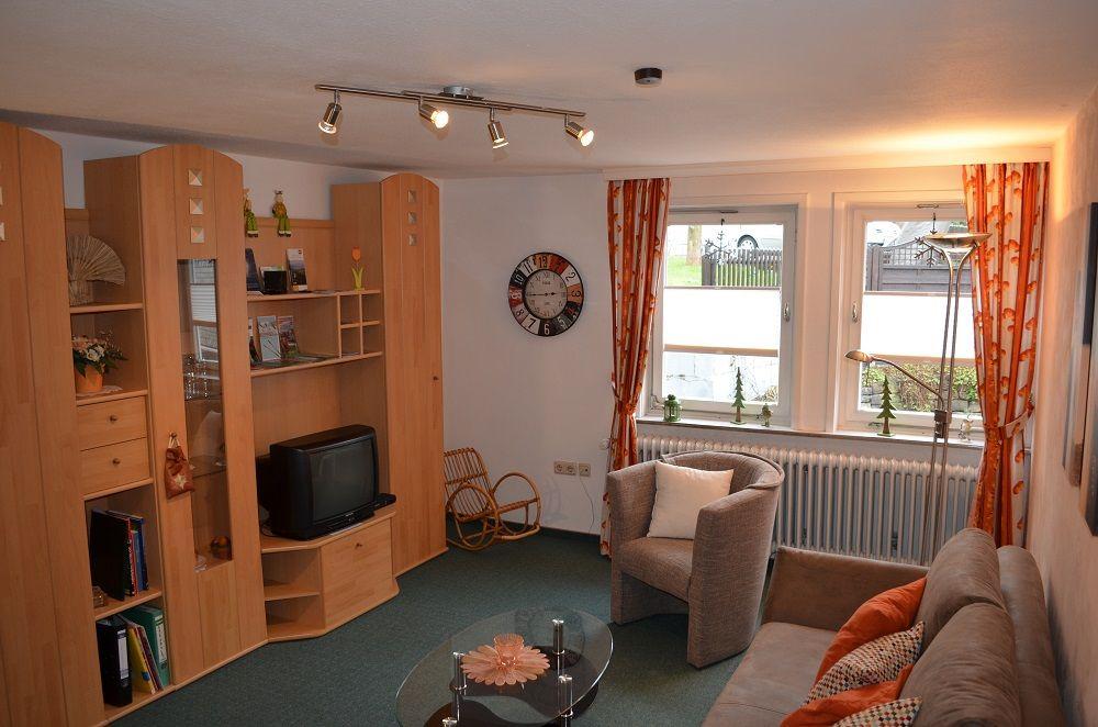 Zusatzbild Nr. 01 von Ferienwohnung Sternberg - Wohnung Berg
