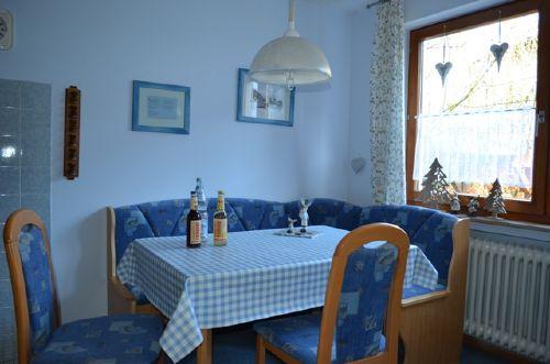 Zusatzbild Nr. 02 von Ferienwohnung Sternberg - Wohnung Berg