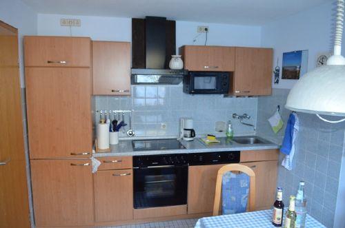 Zusatzbild Nr. 03 von Ferienwohnung Sternberg - Wohnung Berg