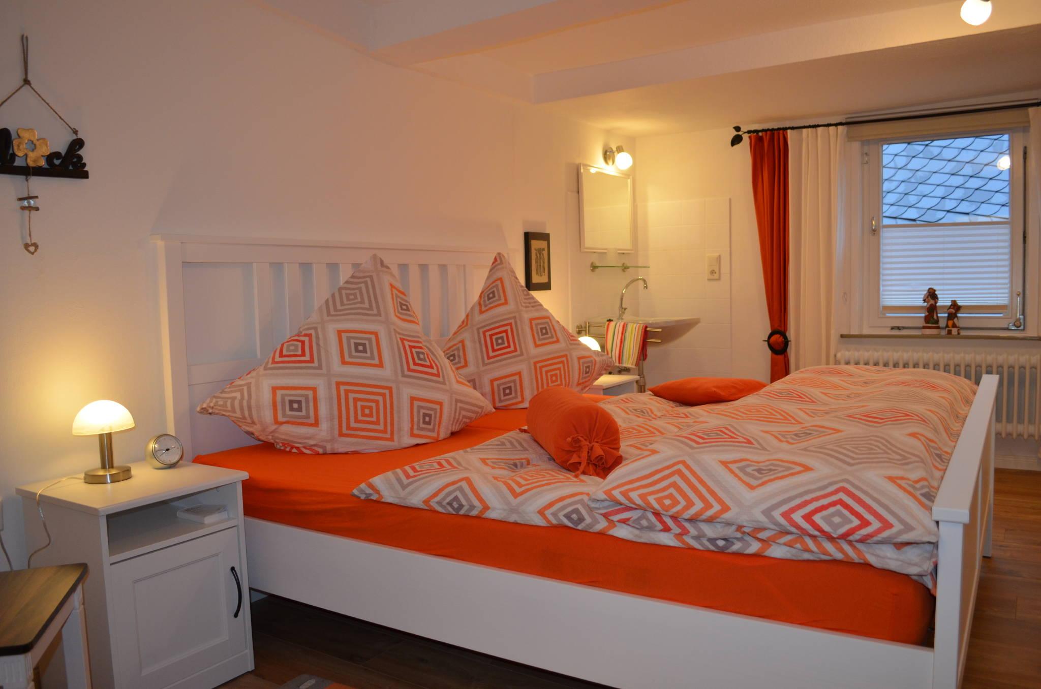 Zusatzbild Nr. 04 von Ferienwohnung Sternberg - Wohnung Berg