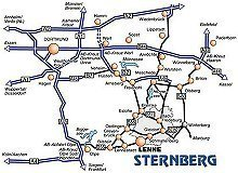 Zusatzbild Nr. 14 von Ferienwohnung Sternberg - Wohnung Berg