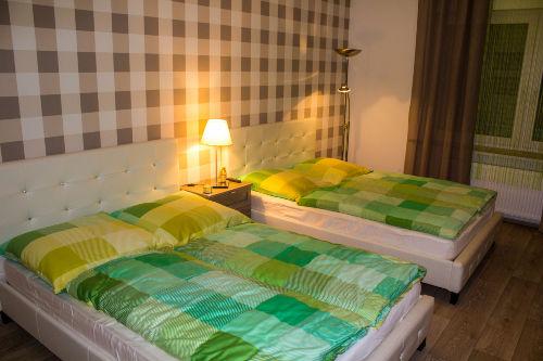 """""""Am Hang Süd"""" Schlafzimmer"""