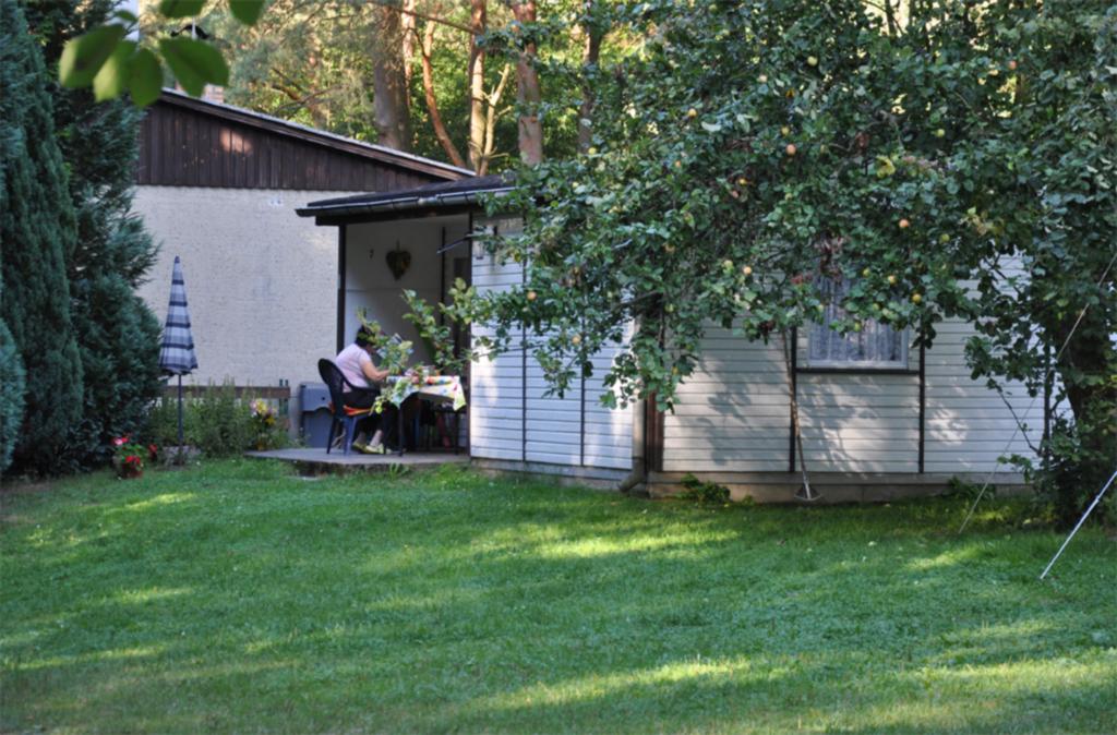 Ferienhaus Warthe UCK 662, UCK 662 Friedrich