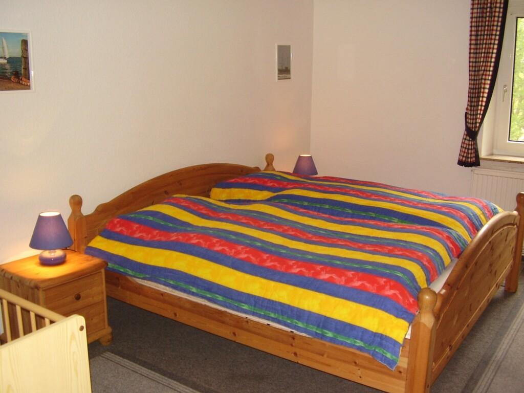 Ferienwohnung in Dornumersiel 200-070a, 200-070a