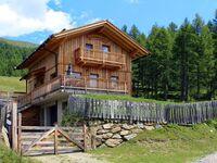Lärchwiesenhütte in Heiligenblut - kleines Detailbild