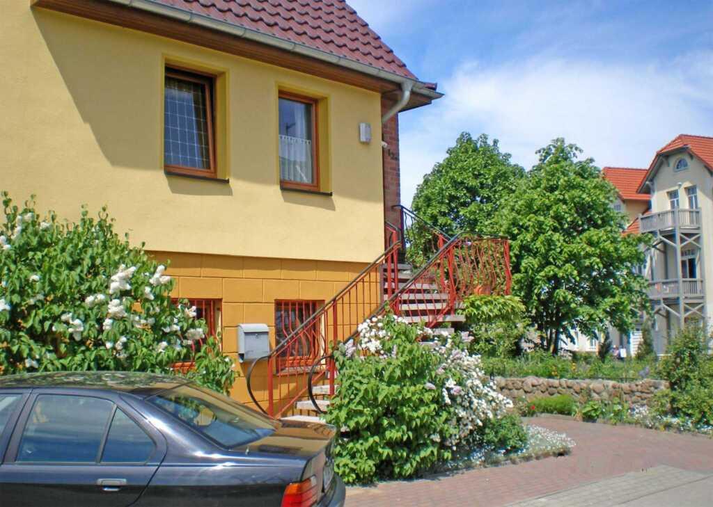 Ferienwohnung Kühlungsborn MOST 011, MOST 011