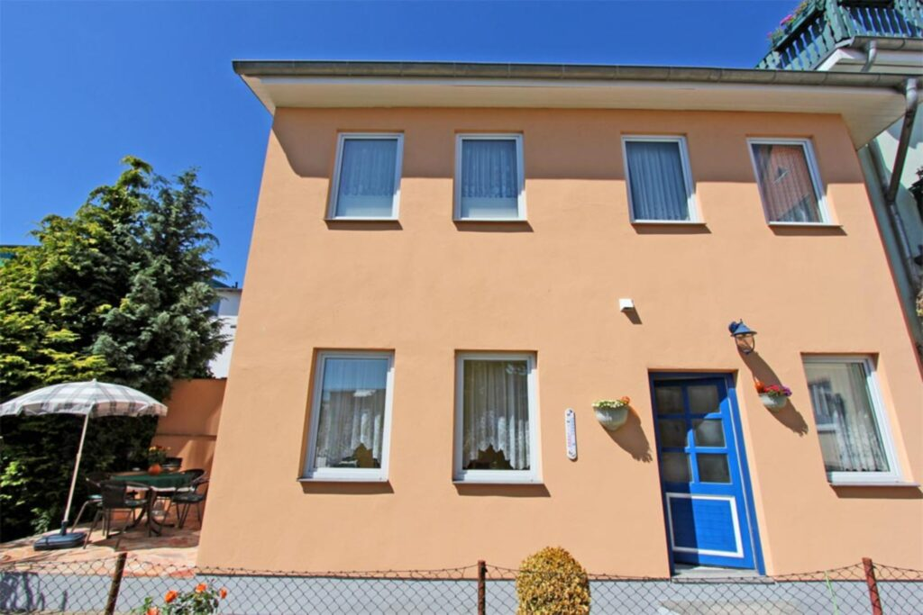 Ferienhaus Ribnitz MOST 751, MOST 751