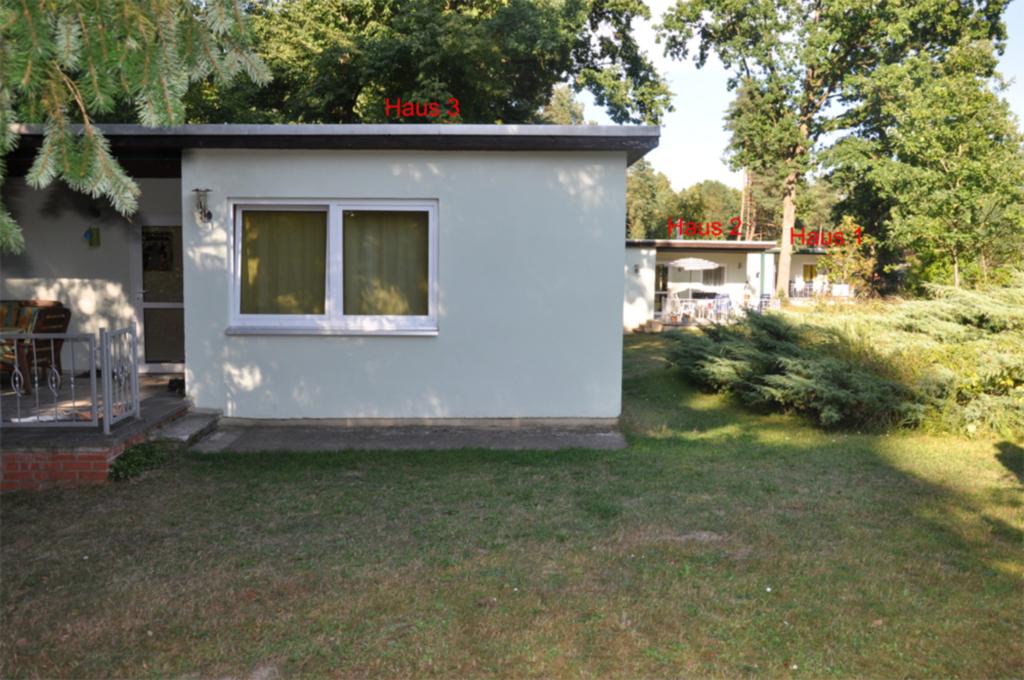 Ferienhäuser Warthe UCK 590, UCK 590-Nr.2