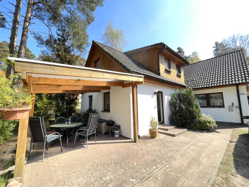Ferienwohnungen Dierhagen MOST 1110, MOST 1111