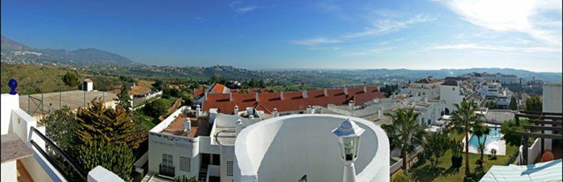 100m² Dachterrasse mit Pergola
