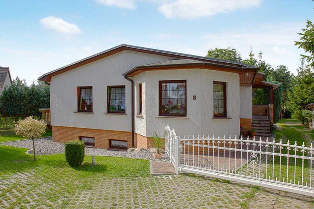 Ferienhaus Poganatz, Ferienhaus