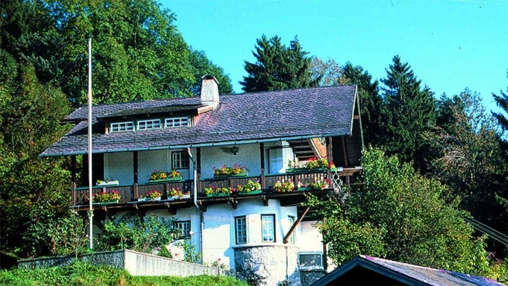 Pension Jörgner, Ferienhaus Sonnenhang