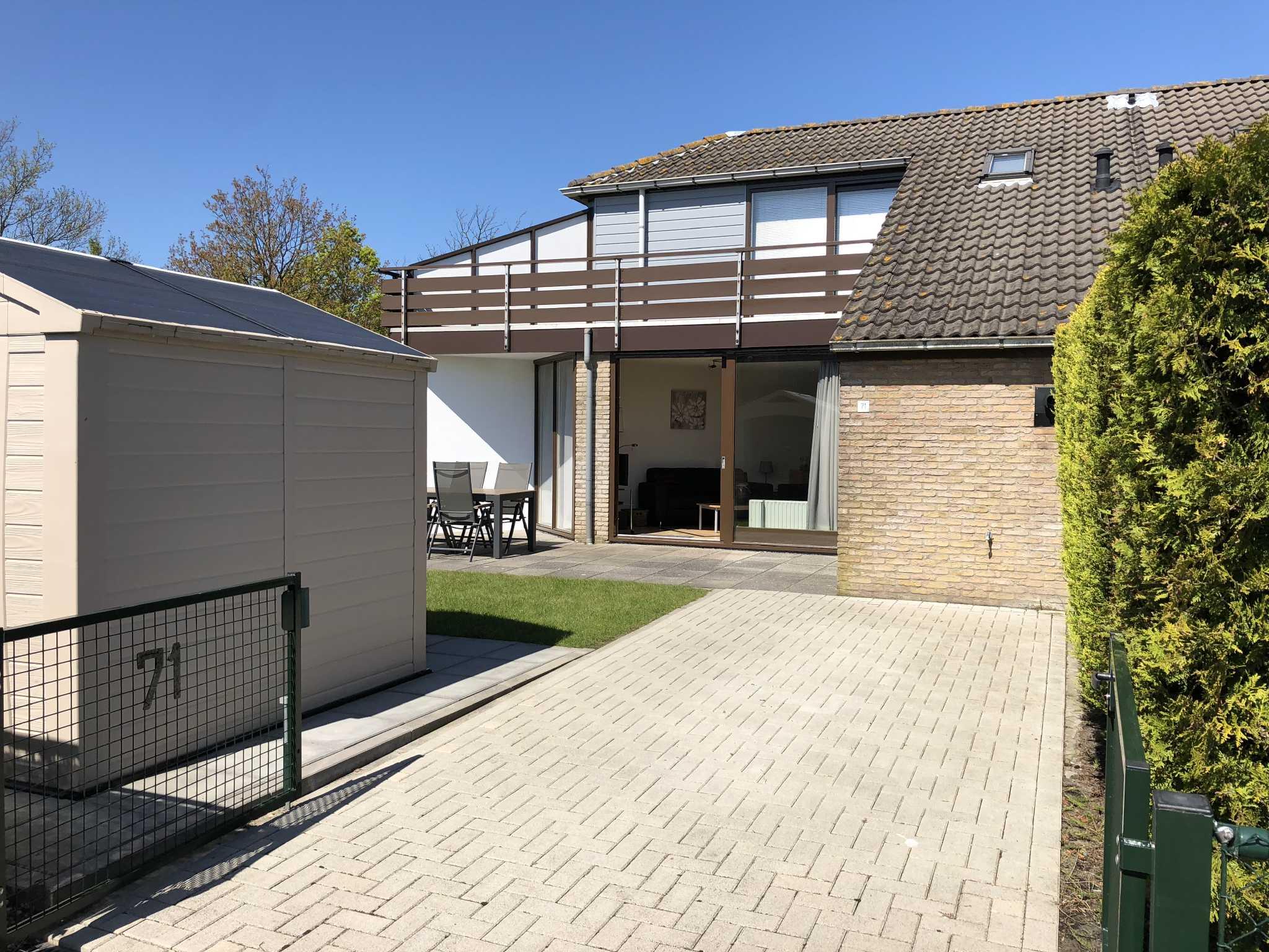 Zusatzbild Nr. 11 von Ferienhaus - Herckenstein 71