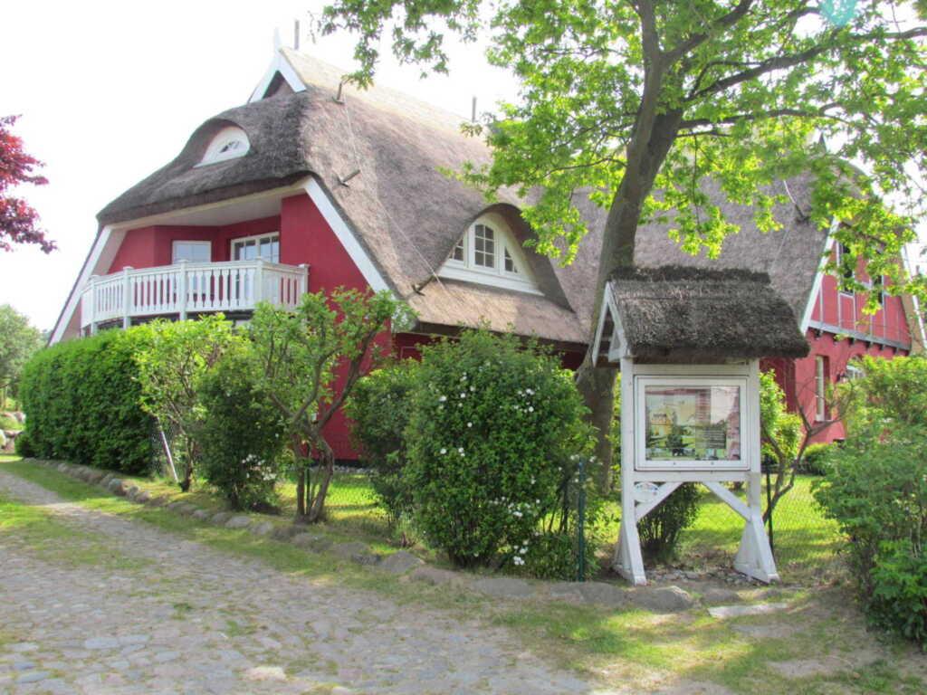 Landhaus Uhlenhof 1, Wohnung EG 1