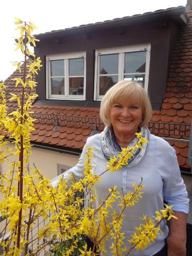 Anita Wegner