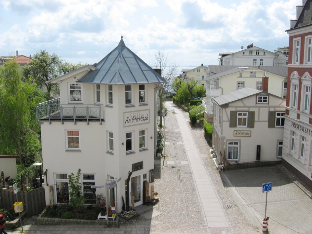 Neueröffnung: Villa am Steinbach **** 150m zur Ost