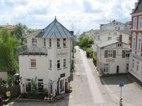 Villa Am Steinbach in der Altstadt - 150m zur Ostsee, App. 4 - Seeigel in Sassnitz auf Rügen - kleines Detailbild