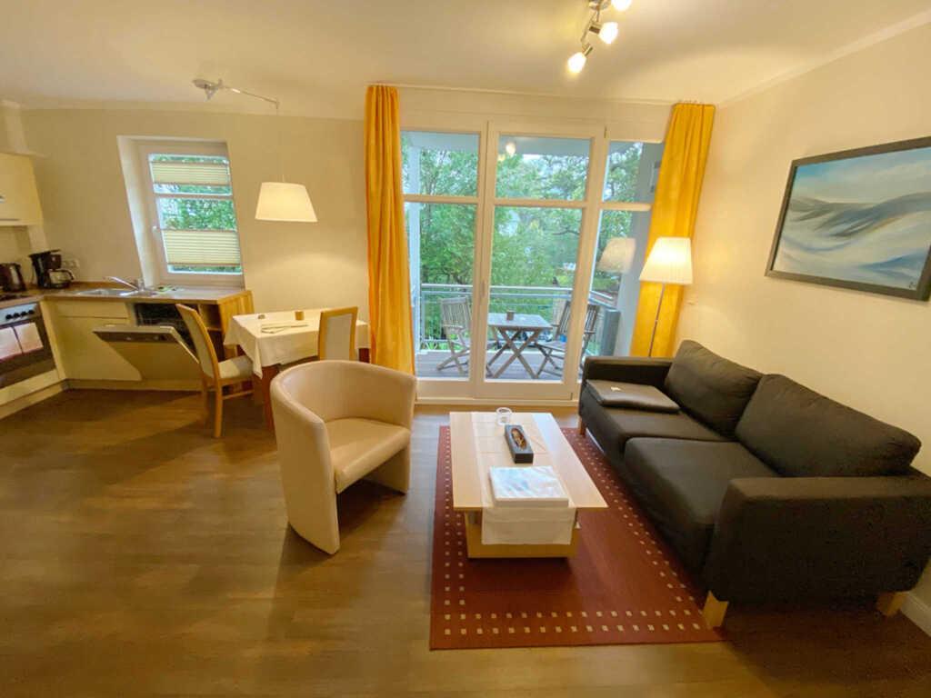 Villa Am Steinbach **** 150m zur Ostsee, App. 5 -