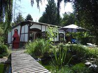 Ferienhaus am Tiefen Ziest, Zwei - Raum-Ferienhaus (45qm, 2 Personen) in Vietgest - kleines Detailbild