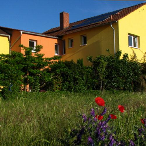 Ferienhof am Rebgarten