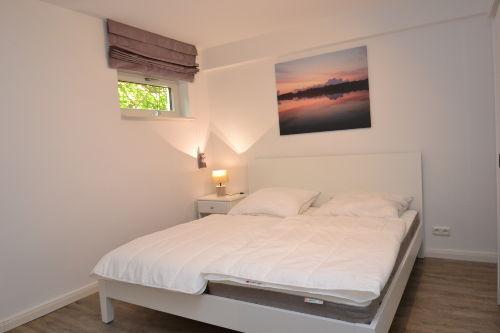 Elegantes Schlafzimmer