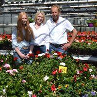 Vermieter: Jens, Sylvia und Lena Rose