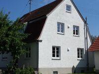 Ferienhaus Hans-Barbara in G�nzburg-Deffingen - kleines Detailbild