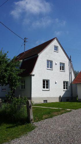Ferienhaus Hans / Barbara Deffingen
