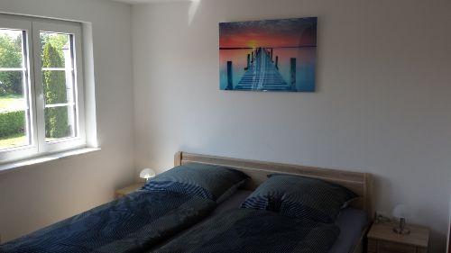 Schlafzimmer 1.Stock