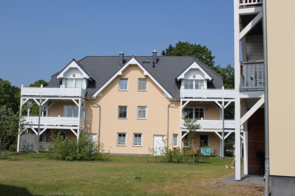 Villa Cölpin 3, 6-3