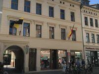 Ferienwohnung Eckloff, Ferienwohnung 6 - Meta Hedwig in Lutherstadt Wittenberg - kleines Detailbild