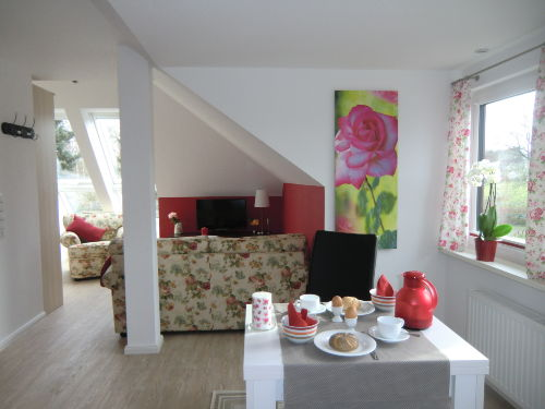 Appartement Rose
