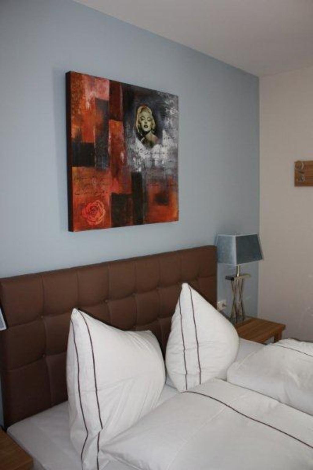 Appartementhaus Ellen-Theresia, Appartement Ellen