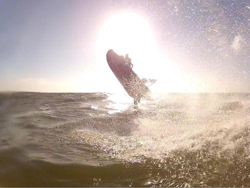 Das Meer am Callantsoog