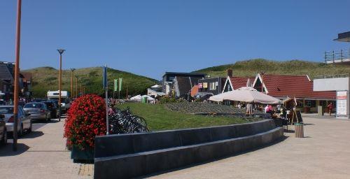 Centrum vom Callantsoog