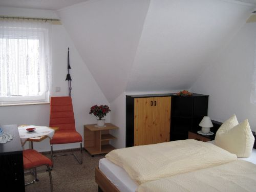 Schlafzimmer 2.Pers.