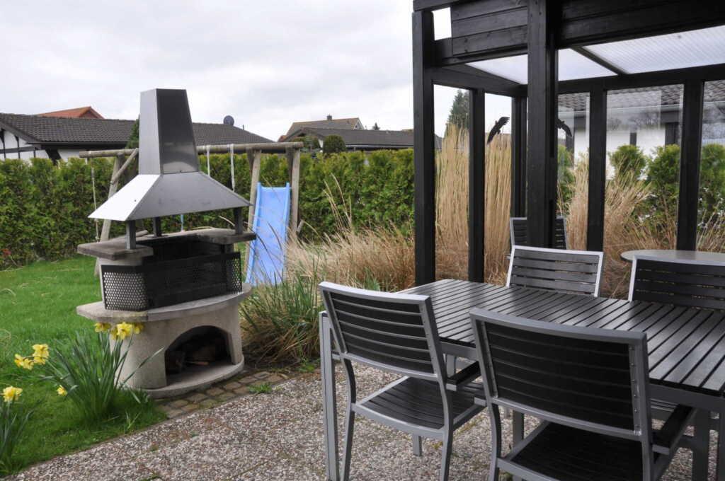 Haus Silbersee - Nordseebad Burhave, Silbersee #M3