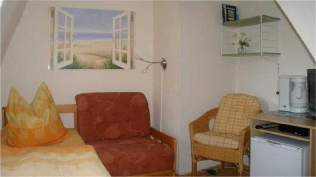 Ferienzimmer Waltraud Seidewitz, Kleines Landhausz