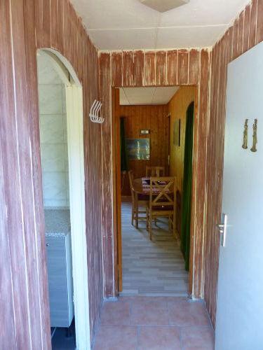 Eingangsbereich mit Flur