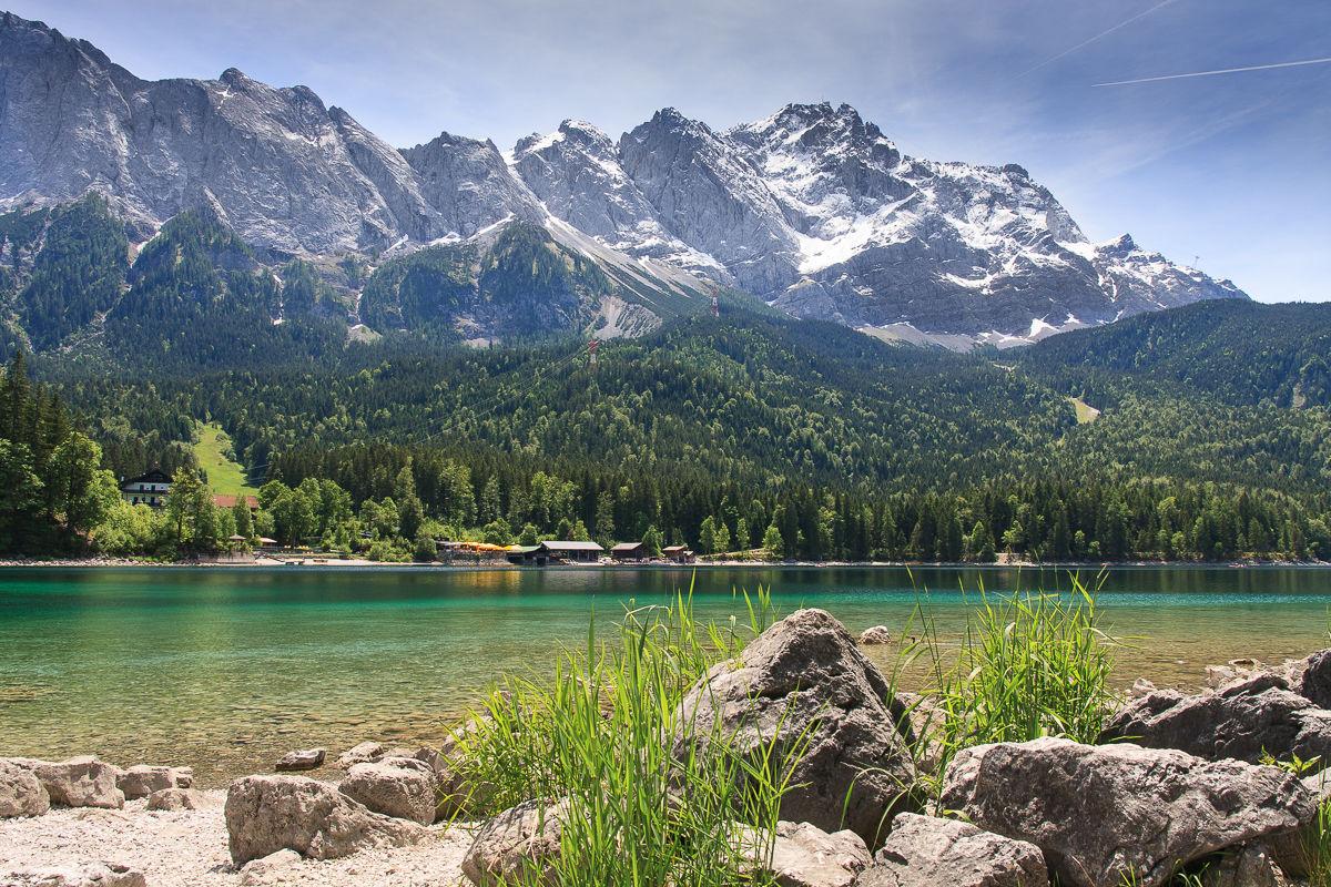 Zusatzbild Nr. 11 von Ferienwohnung Alpspitzblick