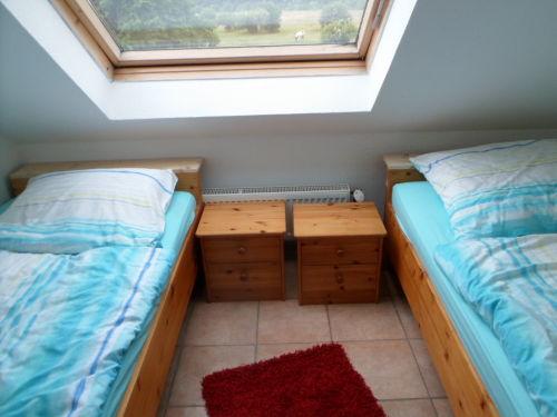 Das Doppelzimmer
