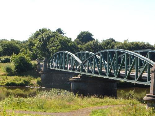 Die Historische Brücke