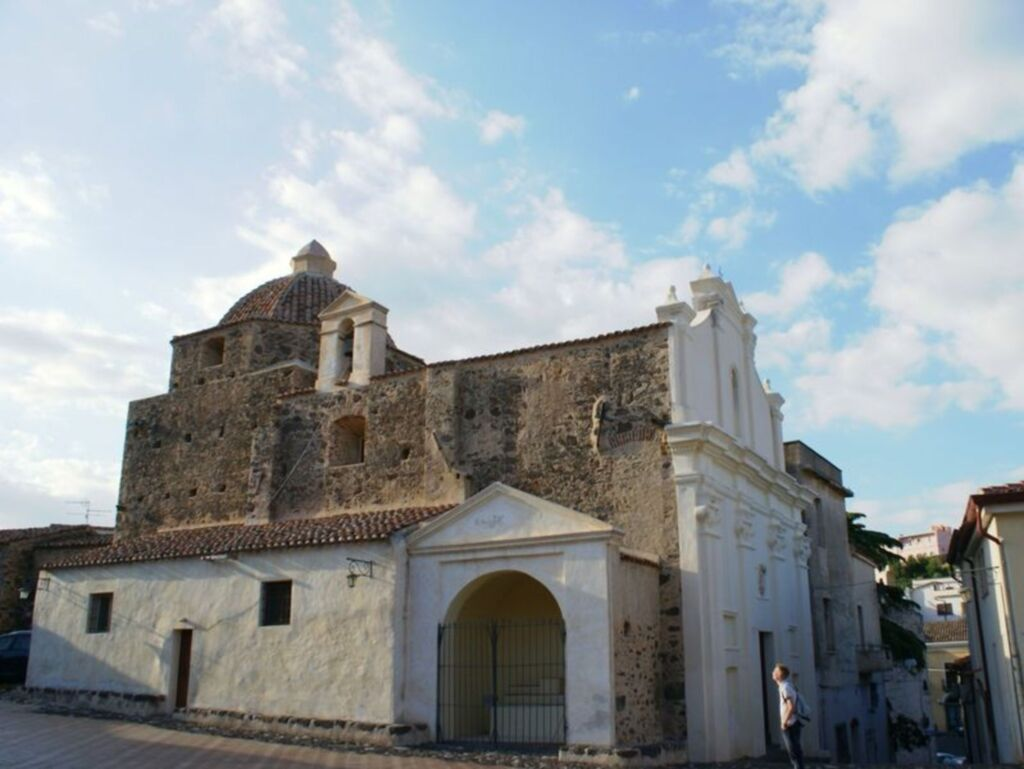 Ferienwohnung centro storico