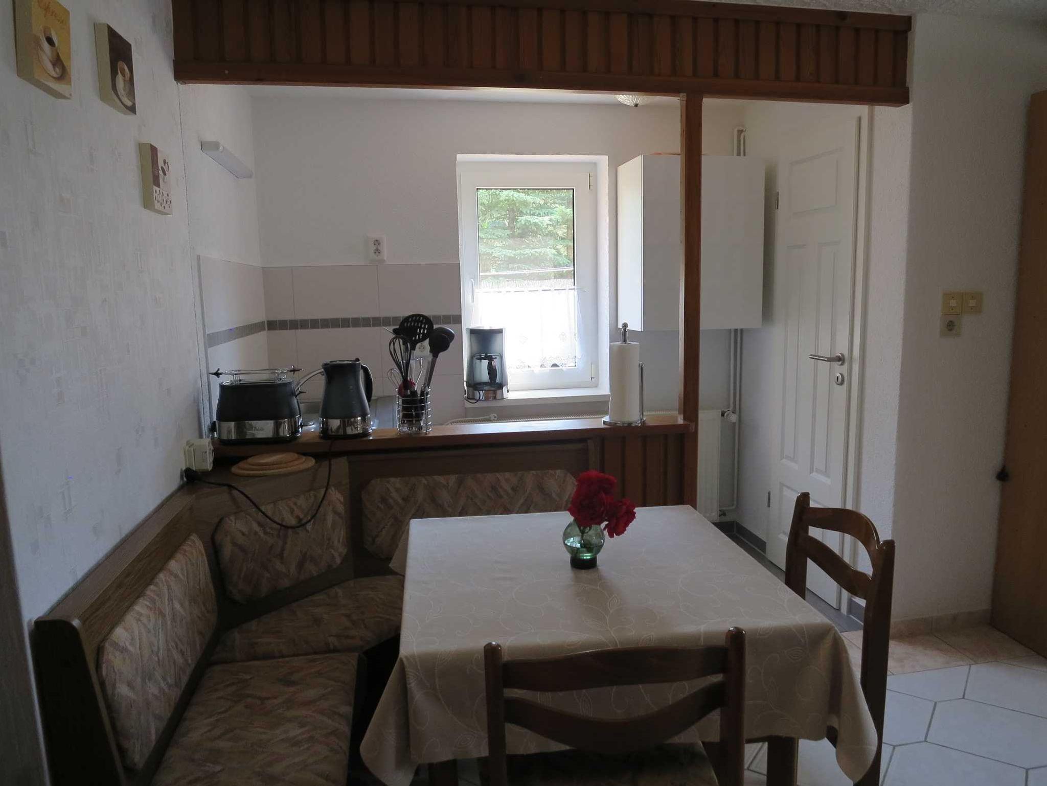 Ferienhaus in Priepert (Helm)