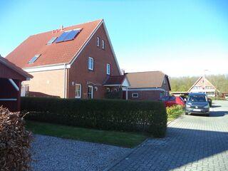 Haus Sonnenschein in Kappeln - Deutschland - kleines Detailbild