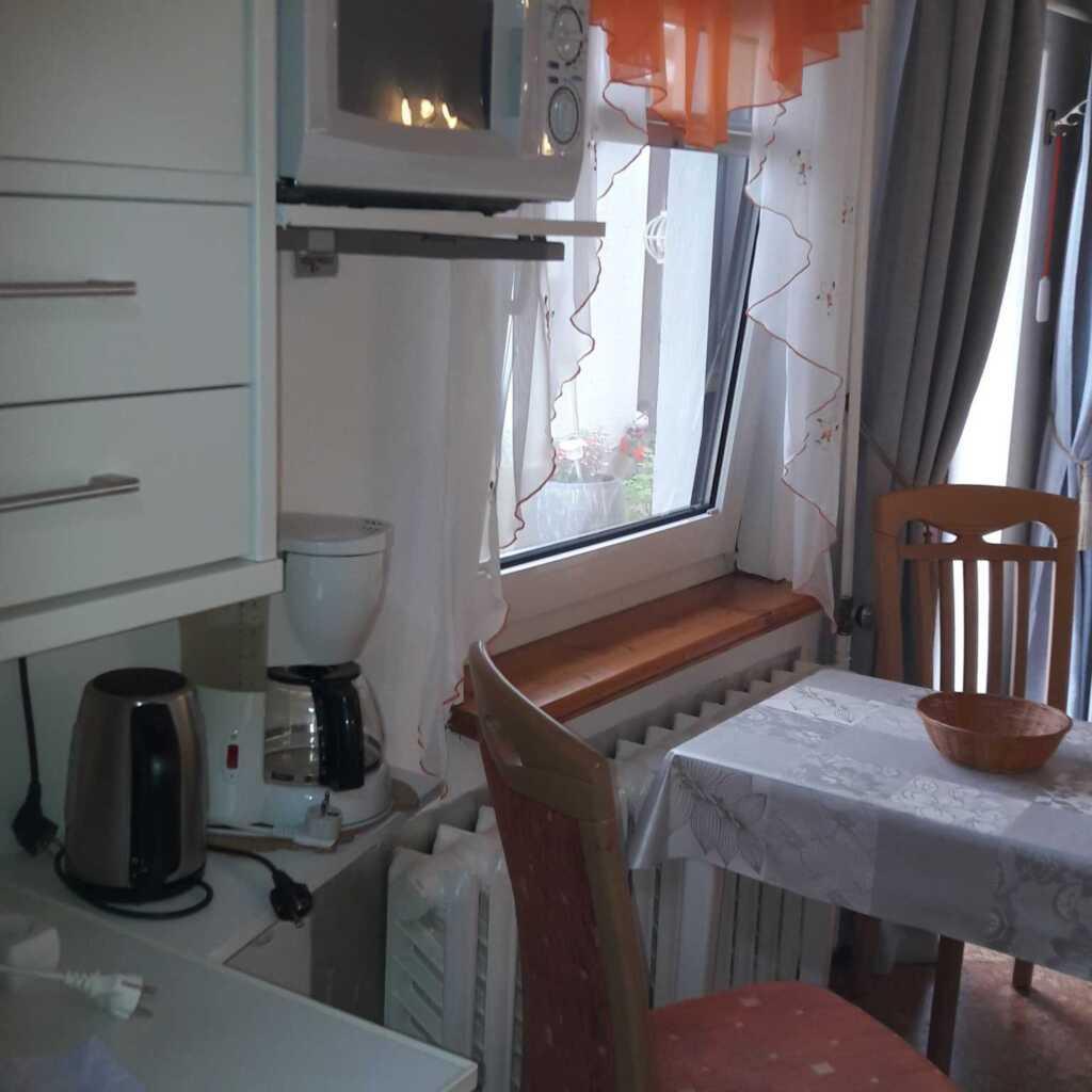 Ferienzimmer Christine Berndt, Ferienzimmer