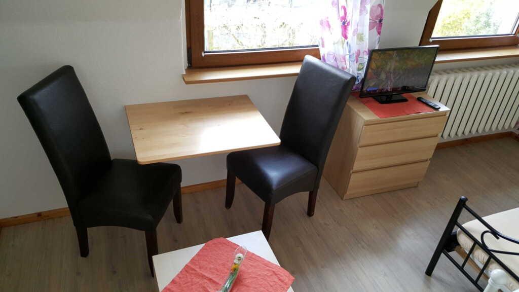 Ferienzimmer und Bungalow Berndt, Ferienzimmer